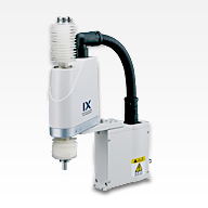 หัวขับไฟฟ้าและหุ่นยนต์แบบสกาล่า ไอเอไอ สำหรับห้องคลีนรูม (IAI's Electric Actuator and Scara Robot for Clean Room)