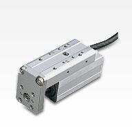 Compact Type Robo Cylinder® โรโบซิลินเดอร์ขนาดเล็ก หัวขับไฟฟ้าไอเอไอ (IAI's Electric Actuator)