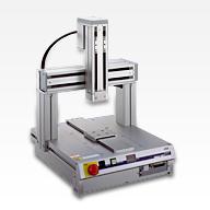 ไอเอไอเทเบิลท็อป (IAI's Table Top Robot)