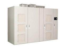 YASKAWA's Medium Voltage Inverter Drive