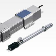 หัวขับไฟฟ้าไอเอไอ ป้องกันฝุ่นละอองและหยดน้ำไอเอไอ Dust-proof and Waterproof type Electric cylinder (IAI's Electric Actuator)