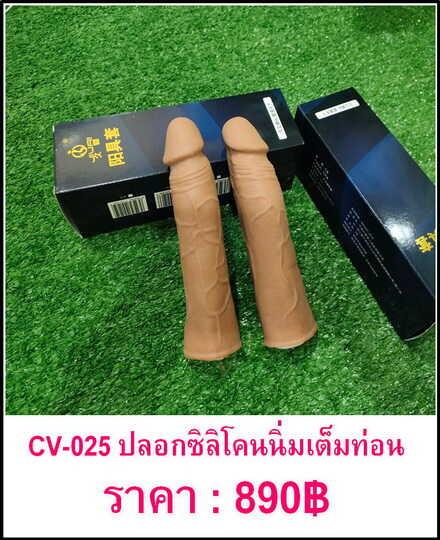 ปลอก CV-025