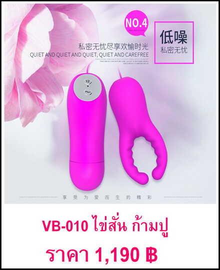 ไข่สั่น VB-010