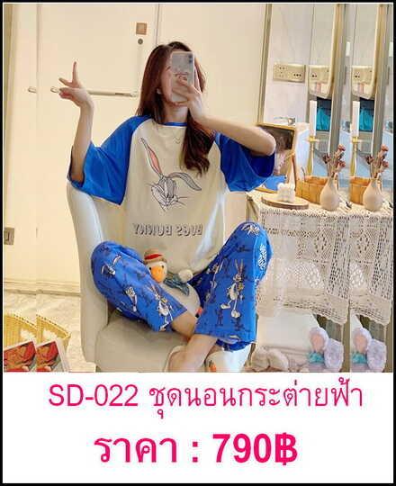 ชุดเซ็กซี่ SD-022