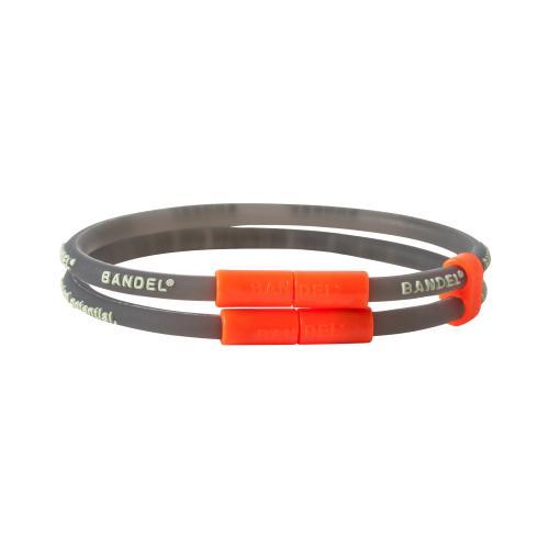 GHOST bracelet 19-02 BLACK