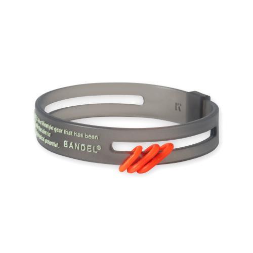 GHOST bracelet 19-01 BLACK