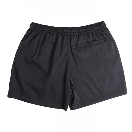 collection line GHOST walkshorts black