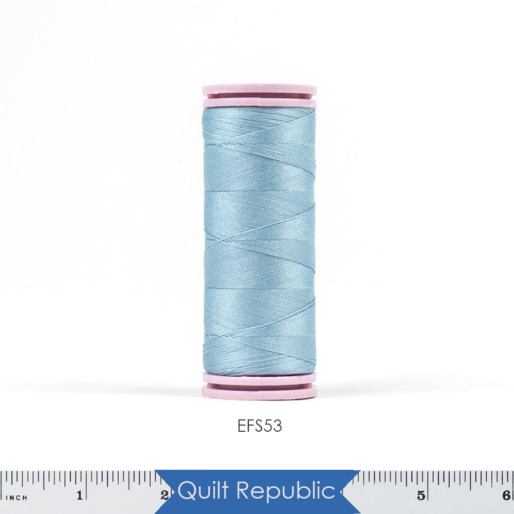 Wonderfil Threads Efina Baby Blue
