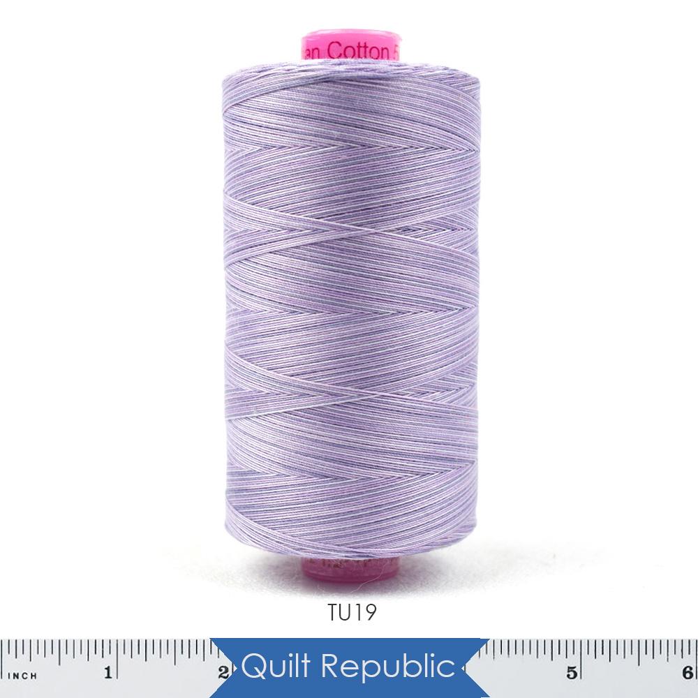 Wonderfil Threads Tutti Lavender