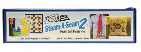 Steam A Seam 2 -24 Inches