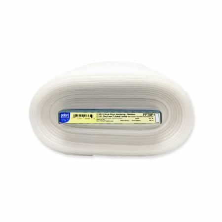 Pellon 1 Sided  Fusible Flex Foam