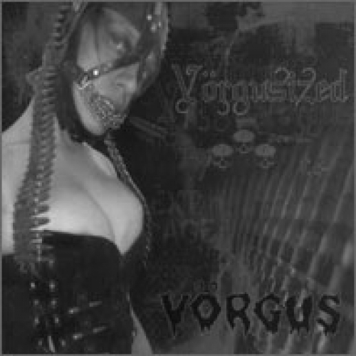 VORGUS'Vorgusized' CD.