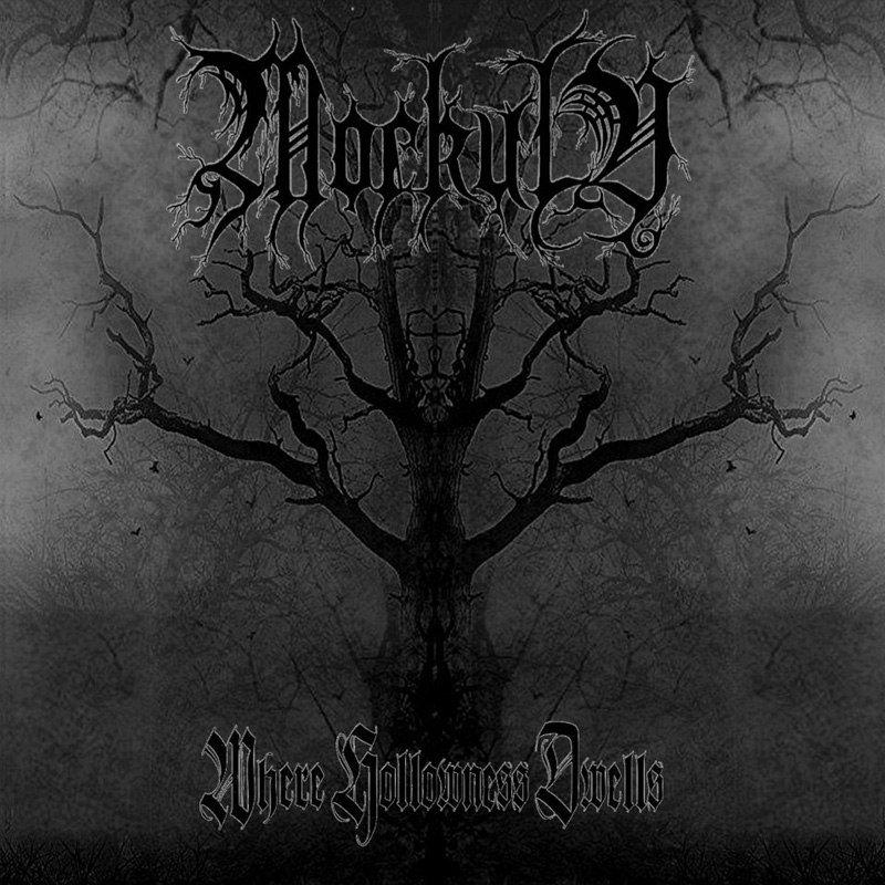MORKULV'Where Hollowness Dwells' CD.