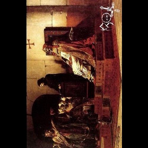 ROT'Kingdom Of Antigod Sodomy' Tape.