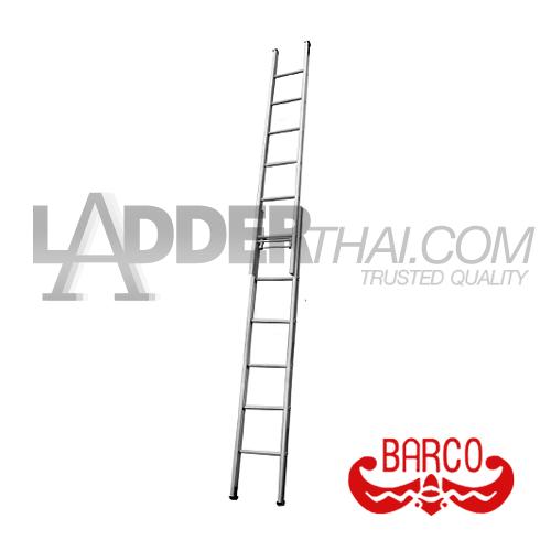 บันไดพาดเลื่อน 3 ตอน  BARCO ( TPQ-BCAT )