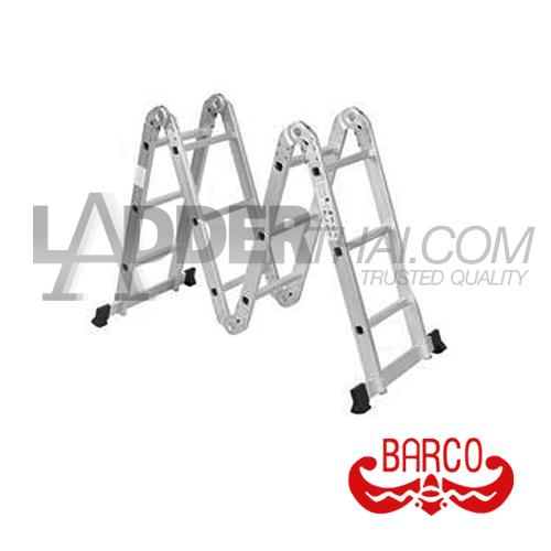 บันไดอเนกประสงค์รุ่นใหม่ BARCO (TPQ-M)