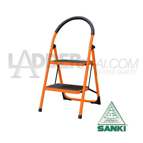 บันได Compact 2 ขั้น SANKI : LD-CP