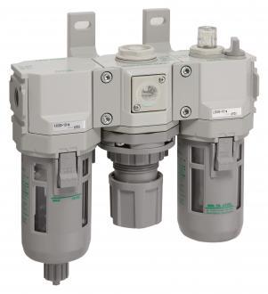CKD Main Line Filter (FRL)