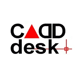 CADDdesk CO,.LTD.