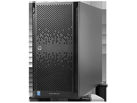 Server Tower