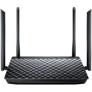 ASUS Dual Band Wireless-AC 1200 Router