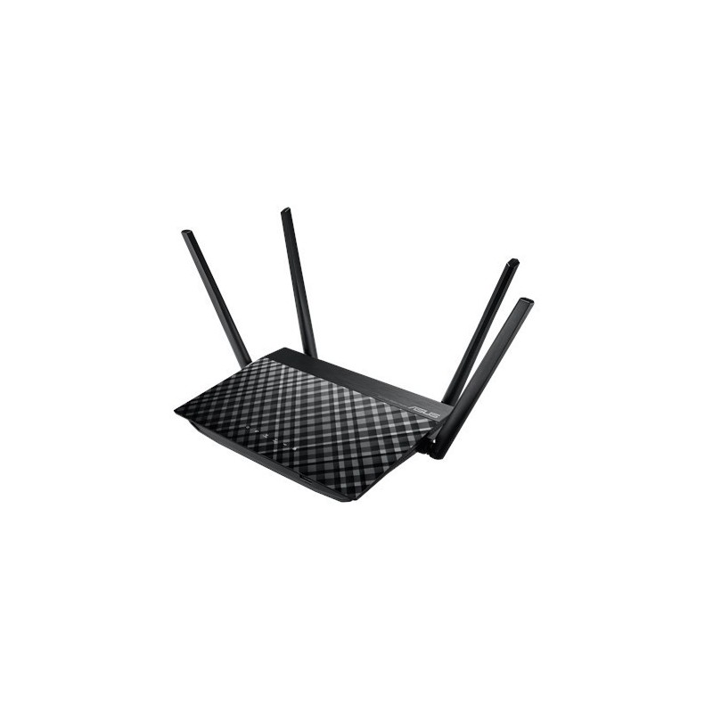 Asus Wireless AC1300 Dual-Band Gigabit