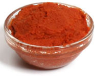Vegan Chili Paste