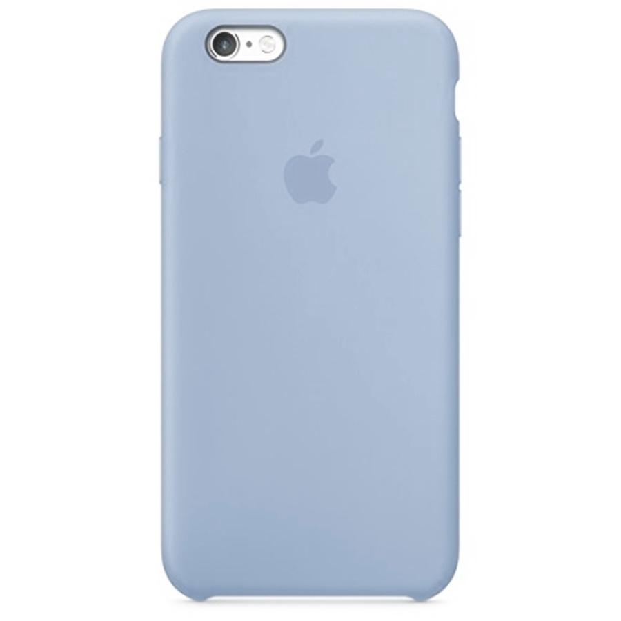 เคสไอโฟน 6 Plus / 6S Plus สีไลท์ เพอเพิล (Original)