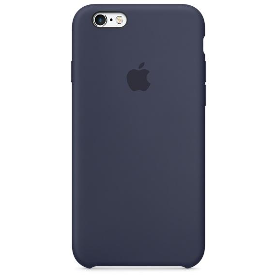 เคสไอโฟน 6 / 6S สีมิดไนท์บลู (Original)