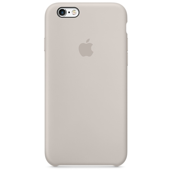 เคสไอโฟน 6 / 6S สีสโตน (Original)