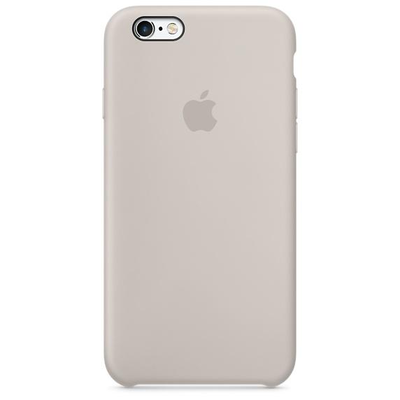 เคสไอโฟน 7 Plus / 8 Plus  สีสโตน (Original)