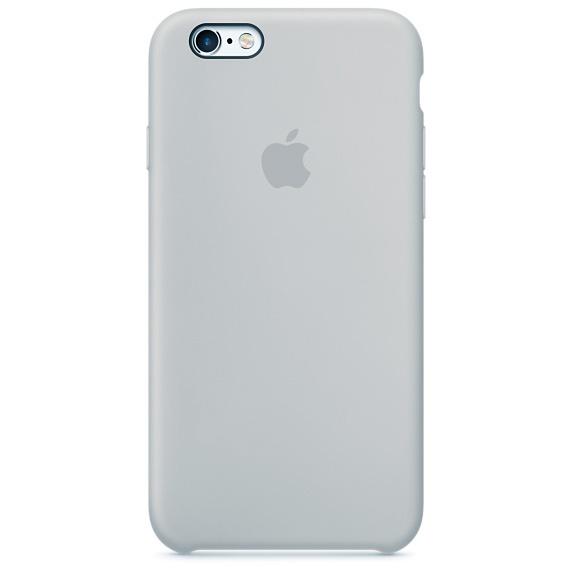 เคสไอโฟน 7 Plus / 8 Plus  สีเทา (Original)