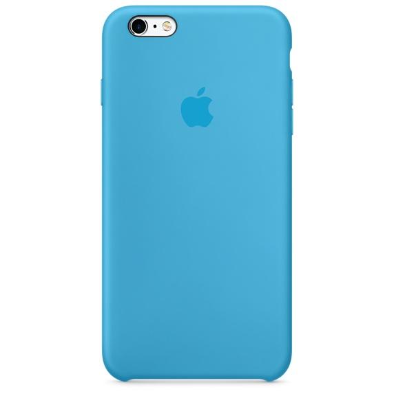 เคสไอโฟน 7 / 8  สีฟ้า (Original)