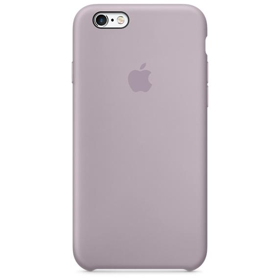 เคสไอโฟน 6 / 6S สีลาเวนเดอร์ (Original)