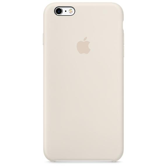 เคสไอโฟน 6 / 6S  สีขาวแอนทีค (Original)