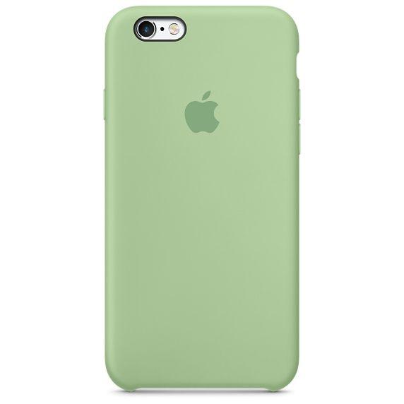 เคสไอโฟน 7 / 8  สีเขียวกรีนที (Original)