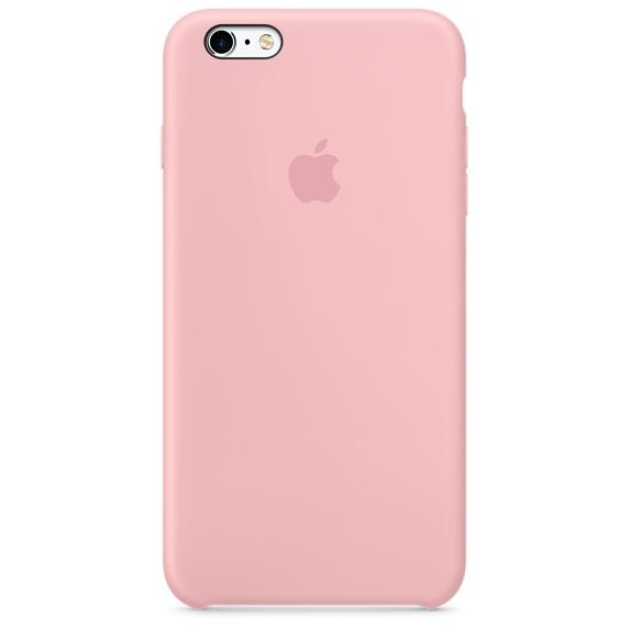 เคสไอโฟน 7 / 8  สีชมพู (Original)