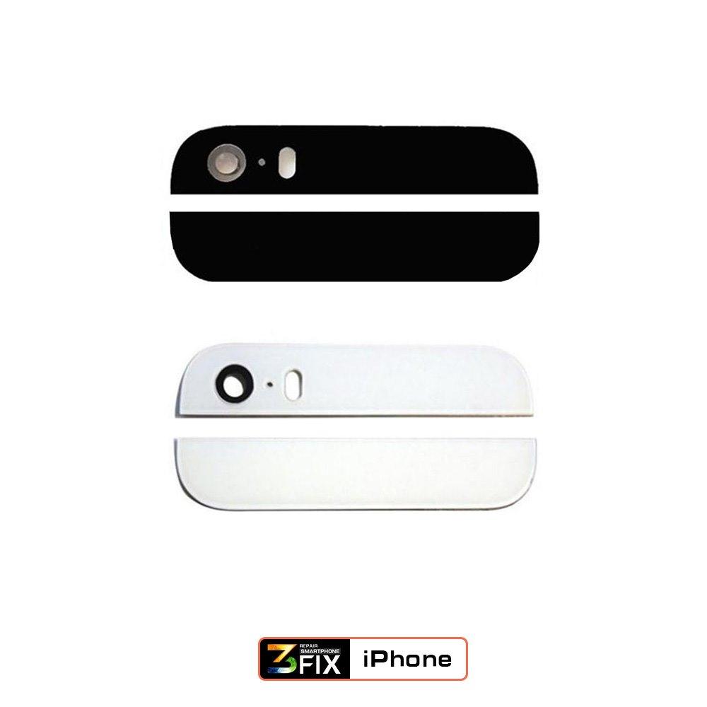 กระจกเลนส์กล้องหลัง iPhone 5S