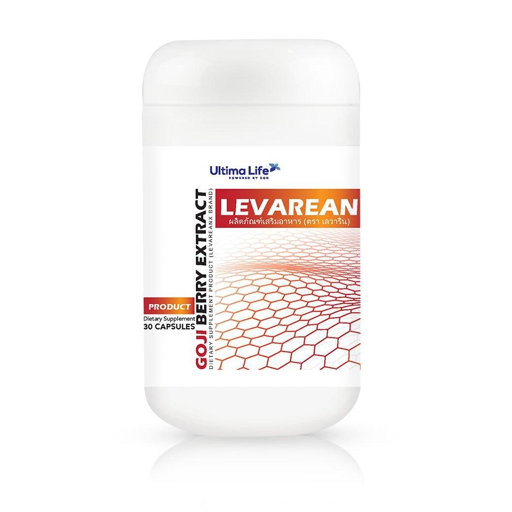 Levarean เลวารีน อาหารเสริมบำรุงตับ LIVERREAN,BROCCOLI,BERRY EXTRACT