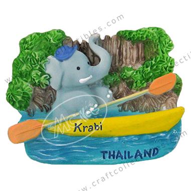 Canoe / Krabi