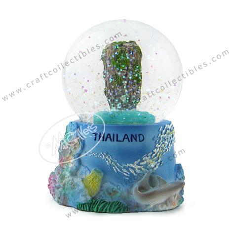 Sea Snowball + Tapu (Pang-Nga)