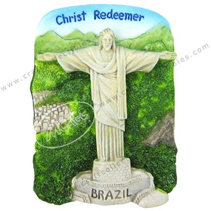 พระคริสต์ผู้ไถ่ บราซิล