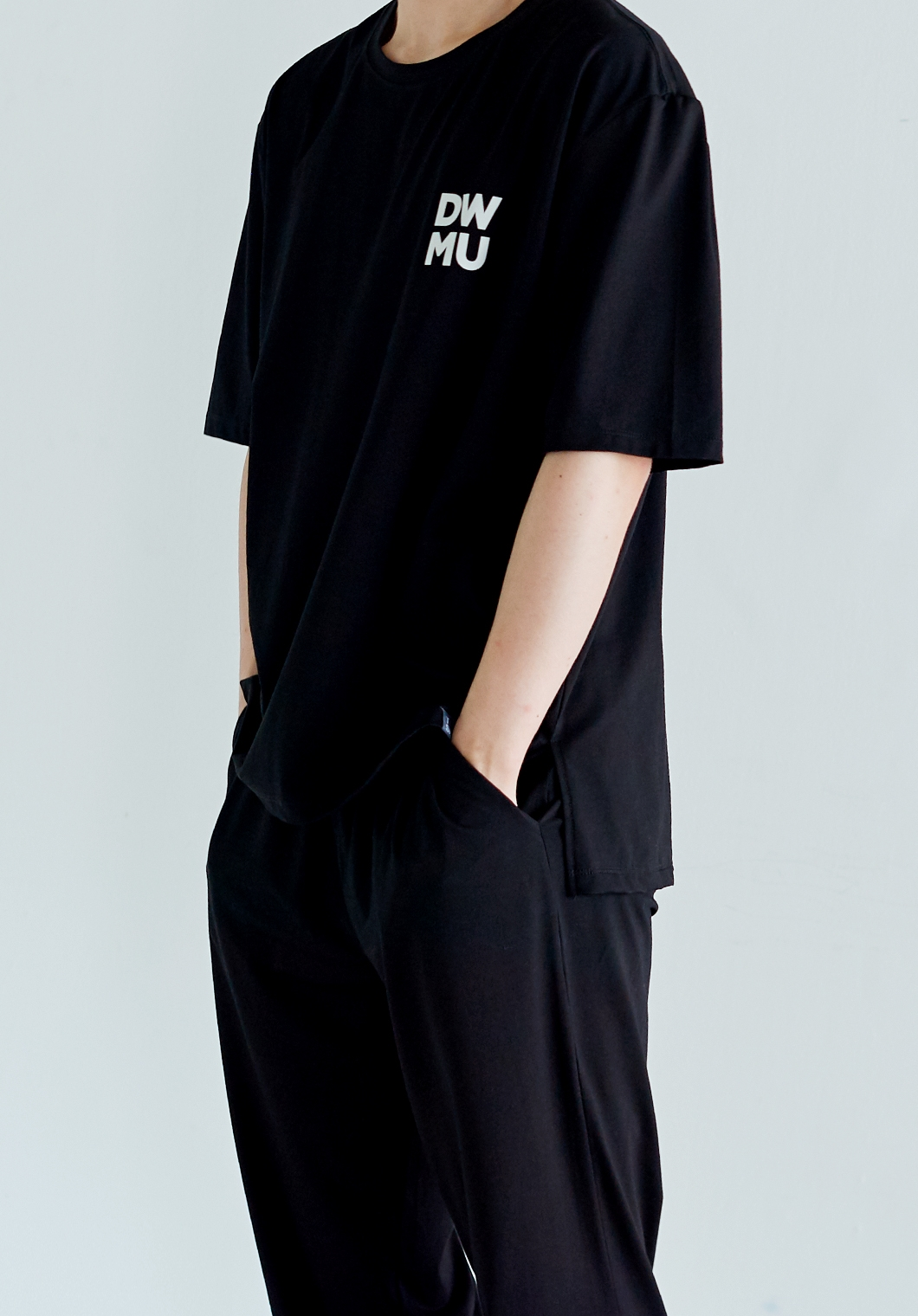 DWMU - Cool Pants 002 (Black) (End of September)