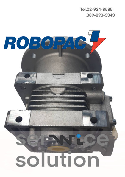 WORM GEARBOXES PAM [ROBOPAC-2751310302]