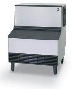 128kg Crescent Ice Machine