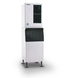 185kg Crescent Ice Machine