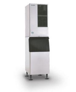 230kg Crescent Ice Machine