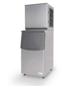 265kg Crescent Ice Machine