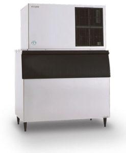 455kg Crescent Ice Machine