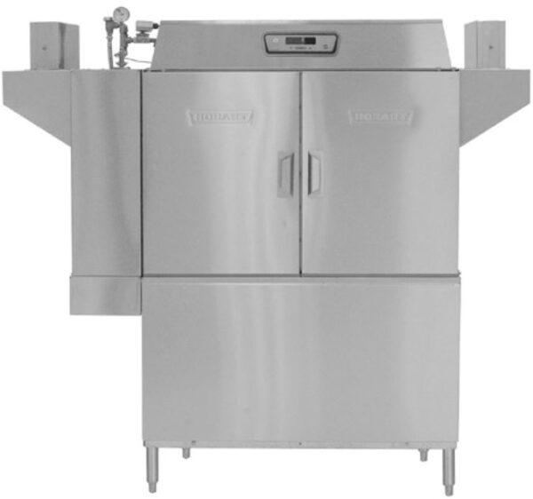 Single-Tank Auto Rack Conveyor Dishwasher (CL54e)